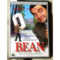 DVD: Bean - The Ultimate Disaster Movie