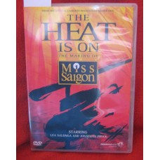 DVD: The Heat is On